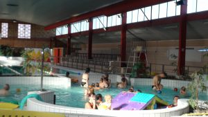 Nos piscines – Leforest natation club